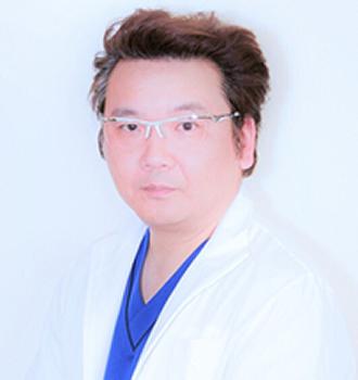 神田いきいきクリニック院長 山口 陽介 写真